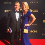 What I Learned Walking the Emmy Red Carpet (and Other First World Problems)